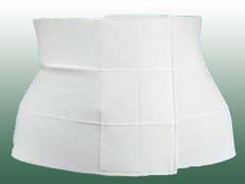 Picture of Abdominal Binder Contoured – 9""
