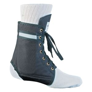 Picture of Stromgren Anchor Lace-Up Ankle Support ** NOT AVAILABLE **