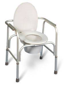 Picture of Standard Commode