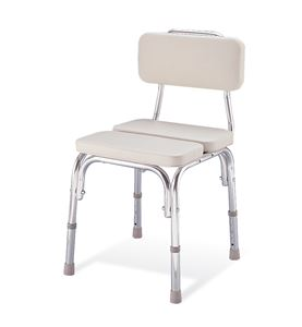 Picture of Chair Shower Padded Clsd
