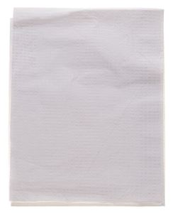Picture of Drape  Sheet 2-Ply  Economy White 40x48