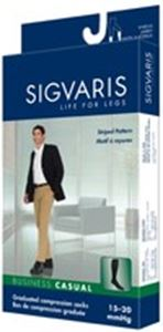 Picture of Sigvaris Men – (15-20 Mmhg)-Business Casual