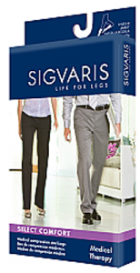 Picture of Sigvaris Select Comfort – 862 (20-30 Mmhg)-Calf