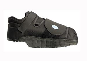 Picture of Heelwedge Shoe Black