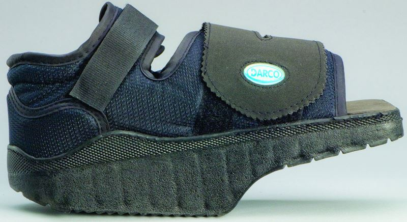 Picture of Orthowedge Healing Shoe