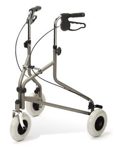 Picture of Walker  Guardian Rolling Tri-Wheeled