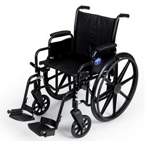 Picture of Wheelchair Excel K3 Lightweight