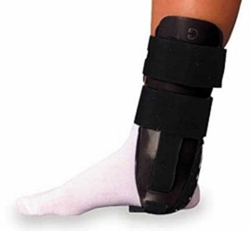 Picture of Darco gel Ankle Brace Liners ** UNAVAILABLE **