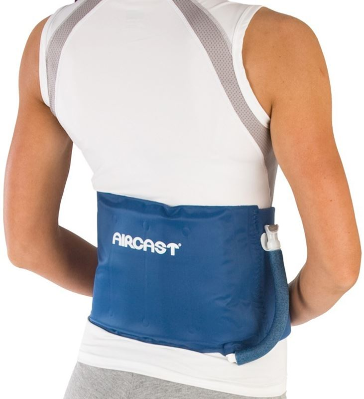 Picture of Aircast Cryo/Cuff For Hip/Back  with Cooler (Motorized Kit)