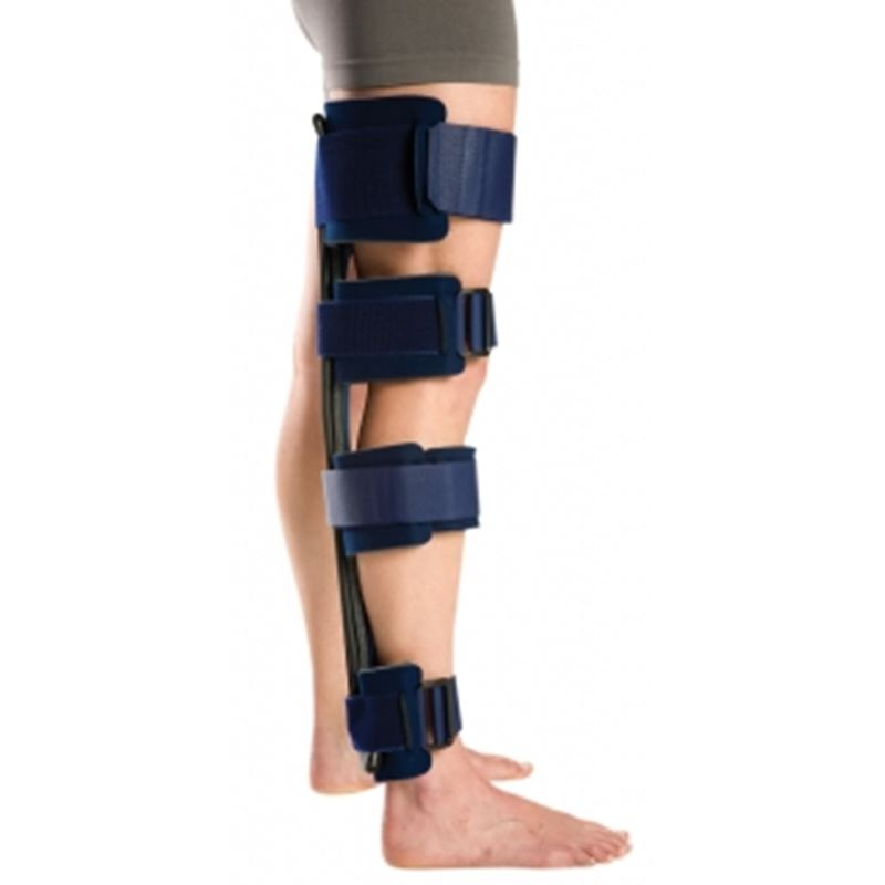 Picture of Aircast Knee Immobilizer