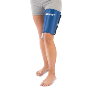 Picture of Aircast Thigh Cryo Cuff Only