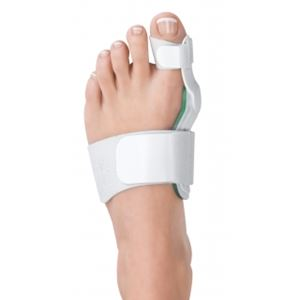 Picture of Aircast Bunion Aid/Splint (bunion treatment/corrector in canada) ** UNAVAILABLE **