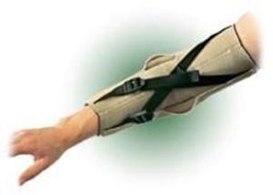 Picture of Hinged Elbow Brace