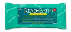 Picture of Readybath Premium Scented 8 -Pk