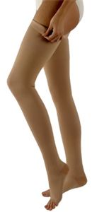 Picture of Sigvaris Natural Rubber – 503 (30-40 Mmhg)-Thigh W/Grip-Top