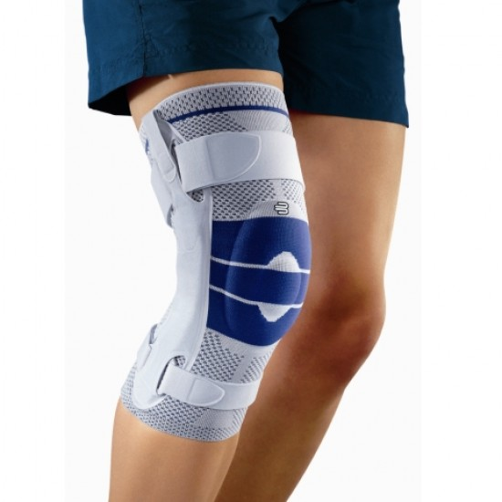 Picture of Bauerfeind GenuTrain S Pro Knee Brace (Custom Fit) ** DISCONTINUED **