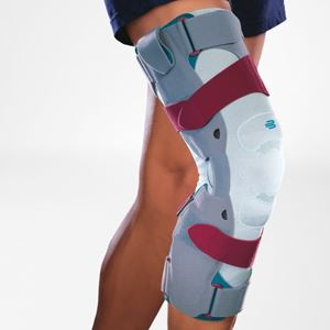 Picture of SofTec OA plus (knee arthrosis or osteoarthritis) ** DISCONTINUED **