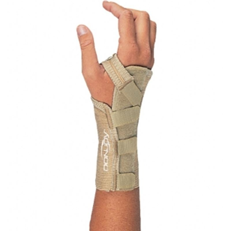 Picture of Elastic Wrist Splint (Carpal Tunnel Syndrome) ** NOT AVAILABLE **