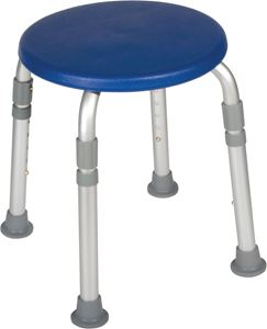 Picture of Bath Stool Knocked Down 1 c/s