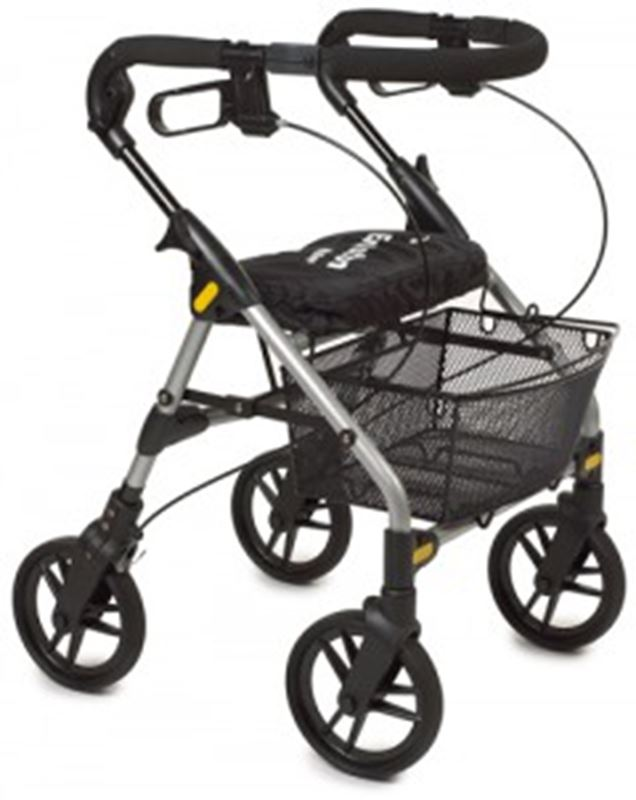 Picture of Evolution Walker, Piper Series, Lightweight Walker