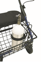 Picture of Oxygen Tank Holder