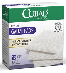 Picture of CURAD Sterile Pro-Gauze Pad
