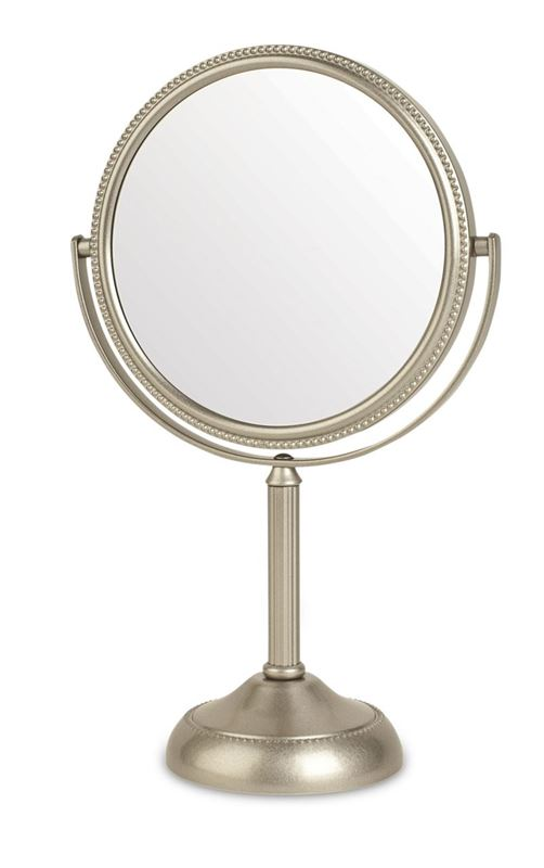 Picture of 10X Table Top Vanity Mirror