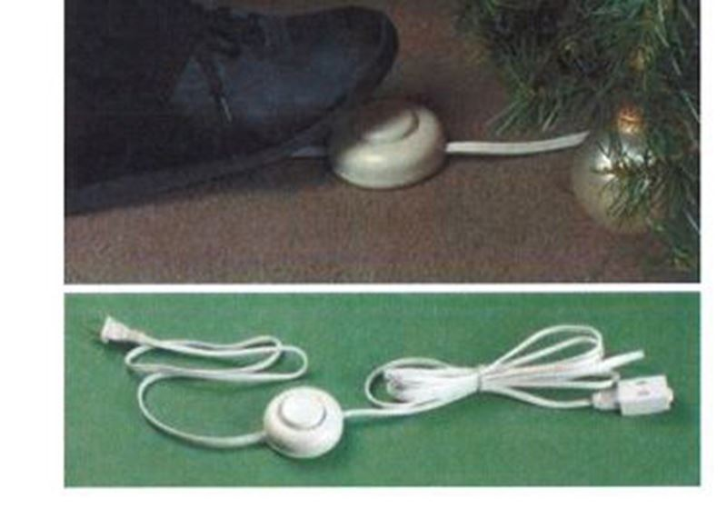 Picture of 12 ft Indoor Extension Cord ** NOT AVAILABLE **