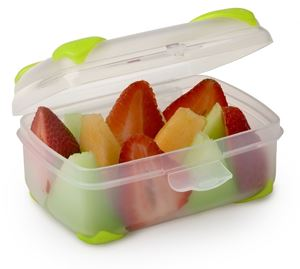 Picture of Boomerang Snack Box