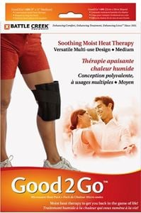 Picture of Good 2 Go Microwave Knee Wrap