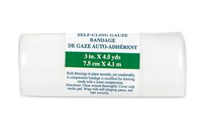 Picture of Guaze Bandage - 2""