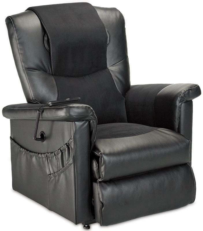 Picture of Luxe Hydro Lift Chair