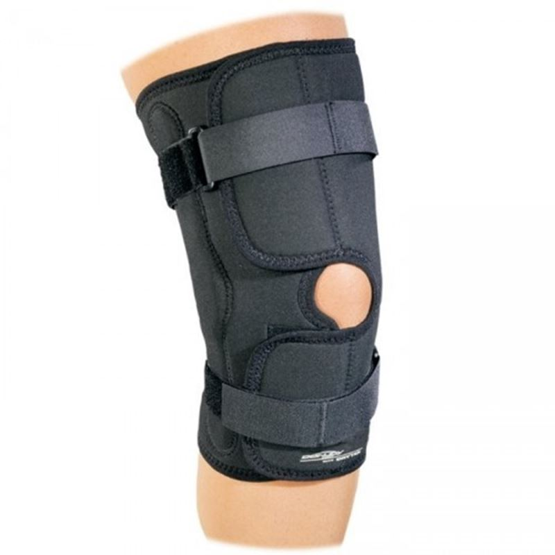 Picture of Donjoy Drytex Economy Hinged Knee Brace