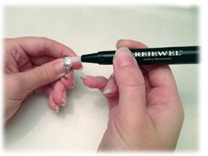 Picture of Rejewel Jewelry Cleaner