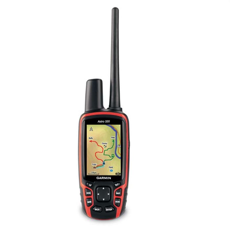 Picture of Garmin Astro 320 Dog GPS Tracking Handheld, U.S. Only ** UNAVAILABLE **