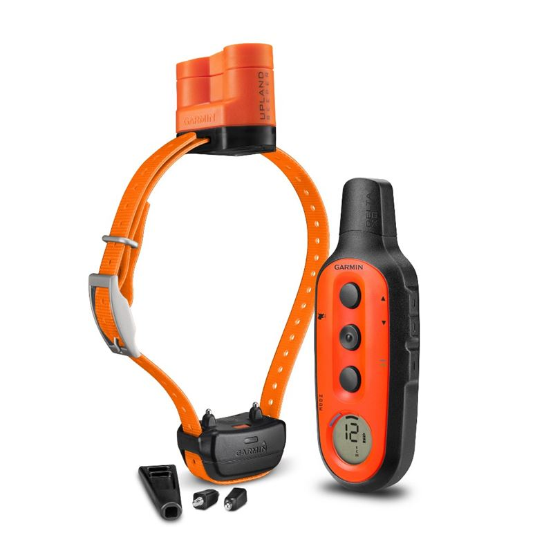 Picture of Garmin Delta Upland XC Remote Dog Trainer 3/4 Mile Expandable with Beeper Collar ** UNAVAILABLE **