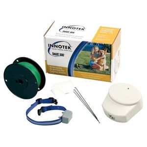 Picture of Innotek Rechargeable In-ground Pet Fencing System 18 Gauge Wire