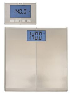 Picture of Wireless Bodyfat Scale