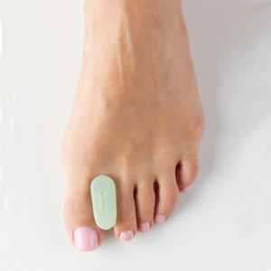 Picture of Menthogel: Set of 2 - Big Toe Separator ** NOT AVAILABLE **