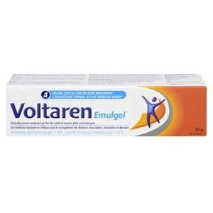 Picture of Voltaren Emulgel