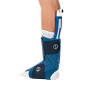 Picture of Breg Kodiak IntelliFlo Pads - Ankle Pad (Cryo Cuff)