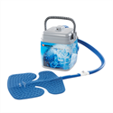 Picture of Breg Kodiak Cold Therapy System with Ankle Pad