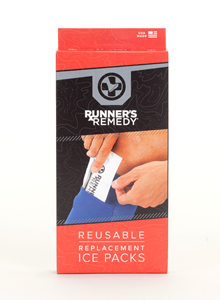 Picture of Runner's Remedy Replacement Ice Packs