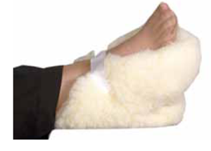 Picture of Stay-On Heel Protector DZ-Pair/Cs