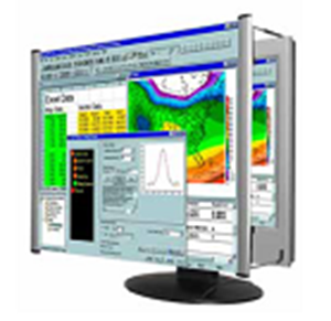 Picture of LCD Monitor Magnifier - 17""