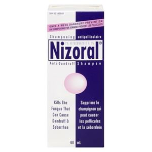 Picture of Nizoral Anti Dandruff Shampoo