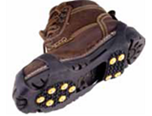 Picture of Anti Slip Snow Treads (X-Large)