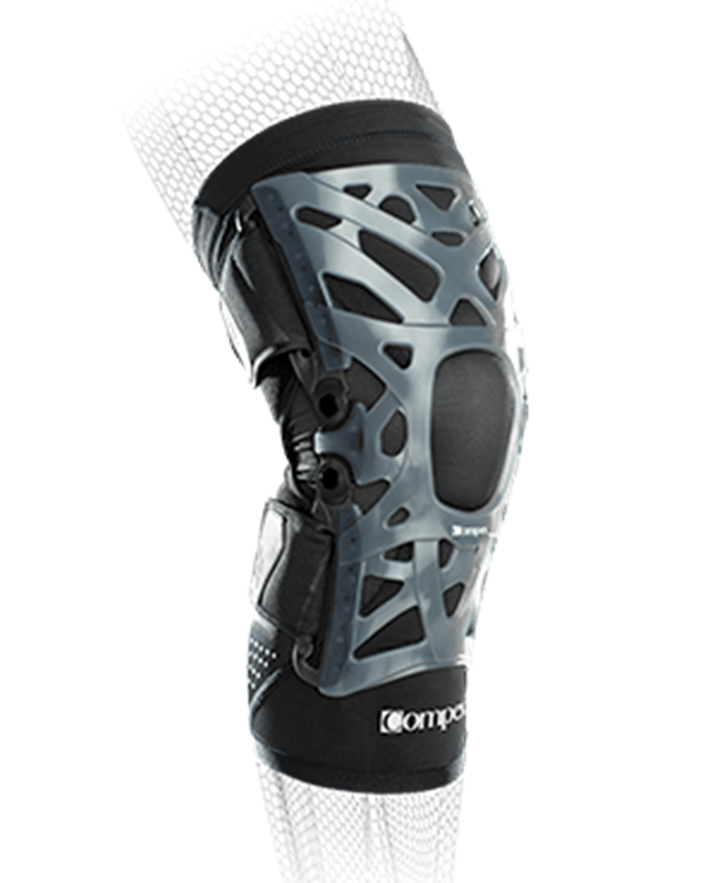 Picture of Compex Webtech Knee Brace