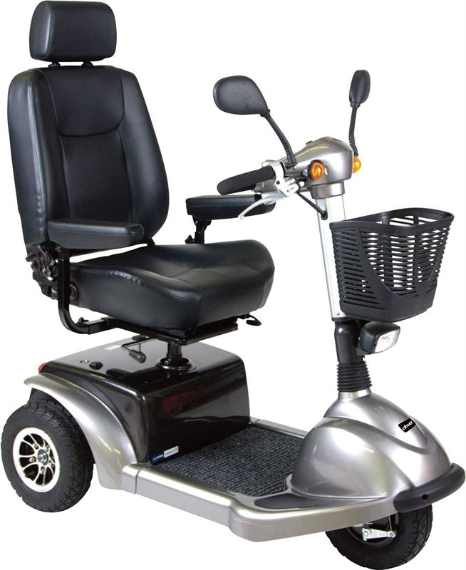 Picture of Prowler 3310 3-Wheel Scooter ** DISCONTINUED **
