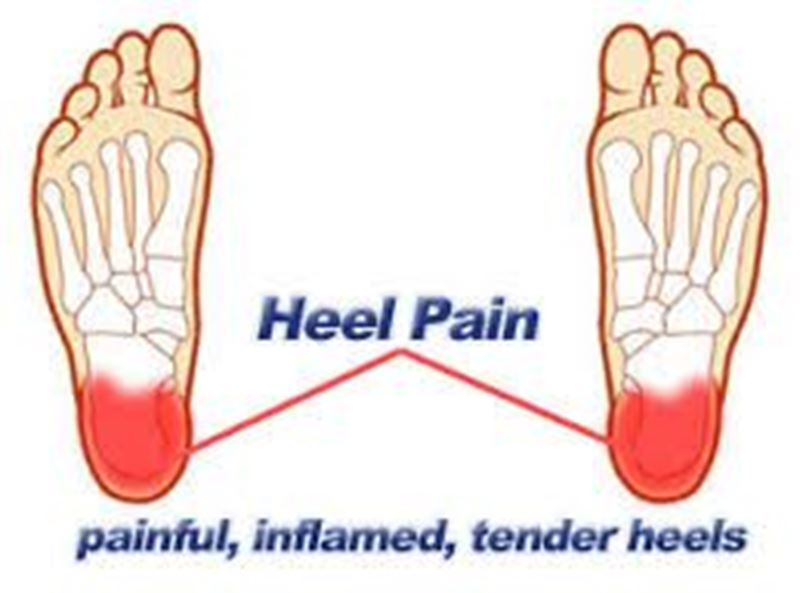 Picture for category Heel Pain